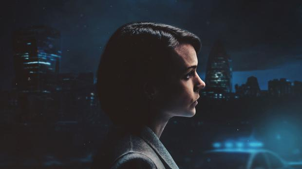 Carey Mulligan in Collateral (The Forge/ Fabio Affuso)