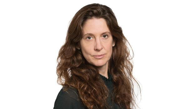 Esme Wren has been announced as the new editor of BBC's Newsnigh