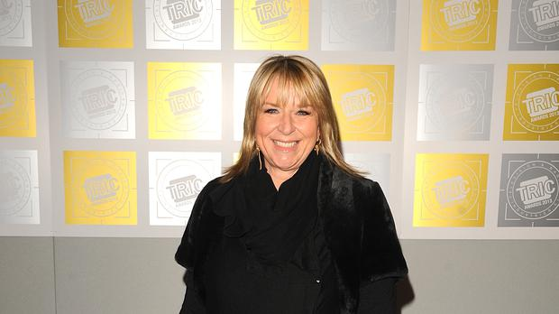 Fern Britton (Ian West/PA)