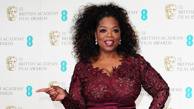 Oprah Winfrey recently sparked speculation that she might run for office (Ian West/PA)