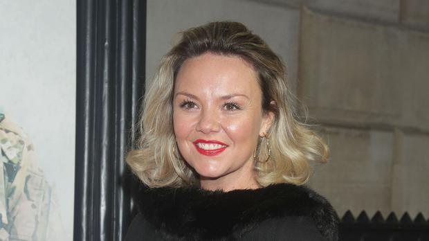 Charlie Brooks is to star in Monogamy (Yui Mok/PA)
