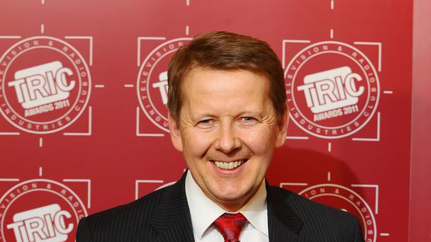 Bill Turnbull has been diagnosed with prostate cancer (Ian West/PA)