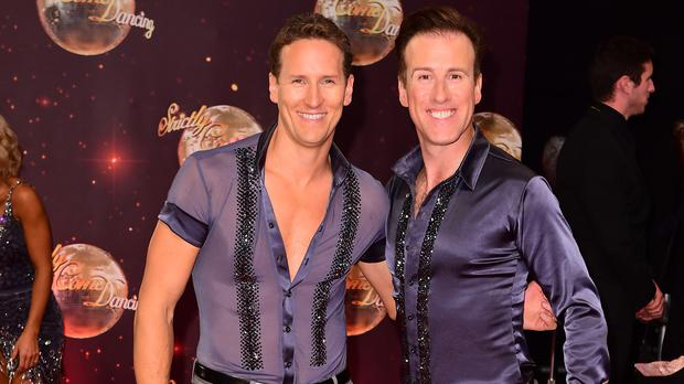 Anton Du Beke said he feels terrible for fellow Strictly dancer Brendan Cole (Ian West/PA)