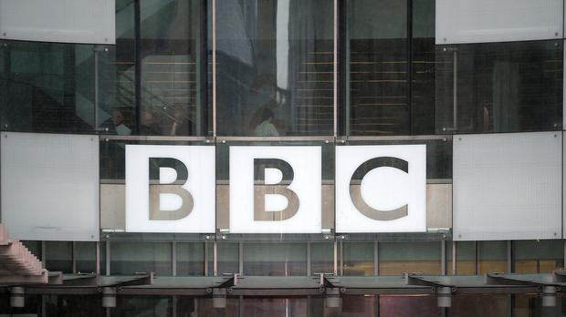The BBC has warned of a potential £500 million shortfall over the next decade (Anthony Devlin/PA)