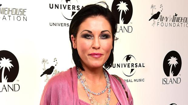 Jessie Wallace said EastEnders fans still yell 'You ain't my mother' at her (Ian West/PA)