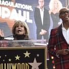 Jane Fonda and RuPaul