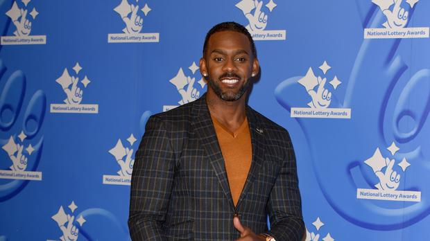 Richard Blackwood (Lauren Hurley/PA)