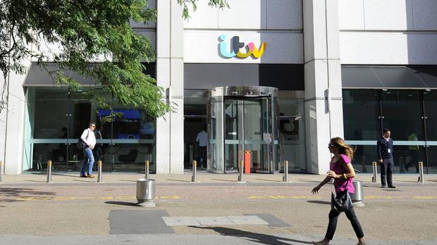 ITV Studios evacuated