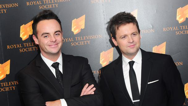 RTS Programme Awards 2013 – London