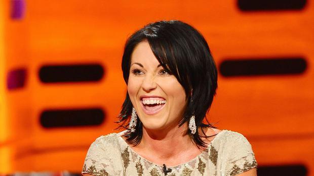 Jessie Wallace is returning to EastEnders (PA)