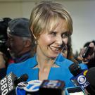 Cynthia Nixon: I have a right to run for New York governor (Bebeto Matthews/AP)