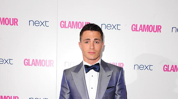 Glamour Women of the Year Awards 2014 – London