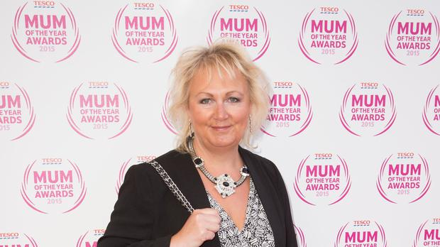Tesco Mum of the Year Awards – London