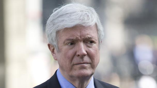 Lord Tony Hall, Director-General of the BBC (Justin Tallis/PA)