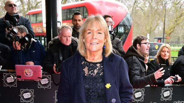 Linda Robson has lost two-and-a-half stone (Ian West/PA)