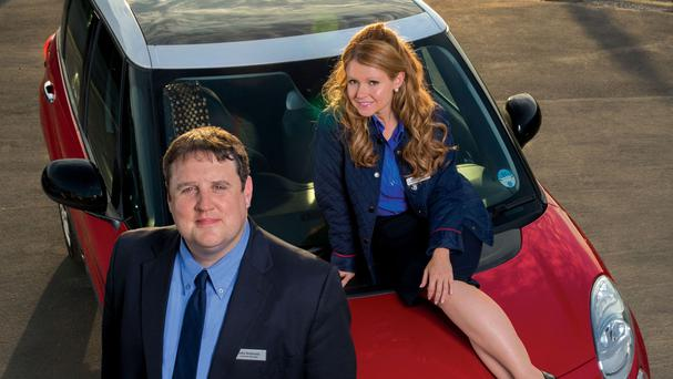 Peter Kay's Car Share (BBC/Goodnight Vienna Productions)
