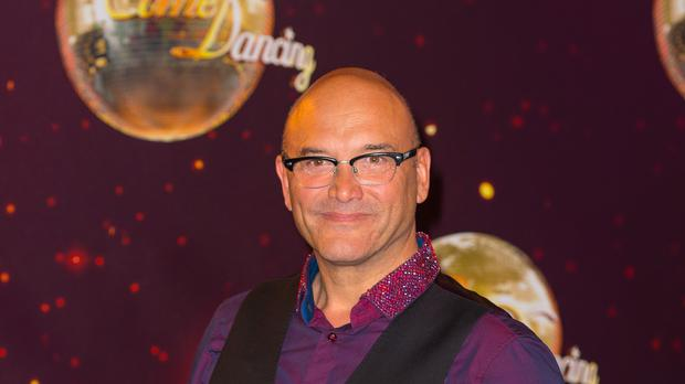 Strictly Come Dancing 2014 launch – London