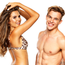 Summer lovin': Love Island Australia contestants