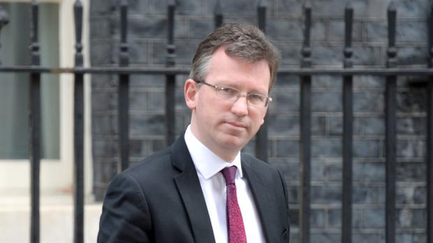 Culture Secretary Jeremy Wright (Kirsty O'Connor/PA)