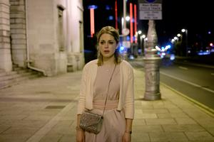Amy Huberman's  drama 'Striking Out' continues on the box