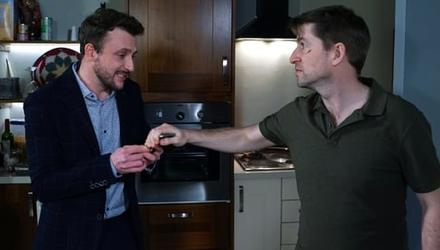 The love story of Will and Cristiano has featured on Fair City for years, and got everyone talking in 2019 when the storyline developed into one of domestic abuse.
