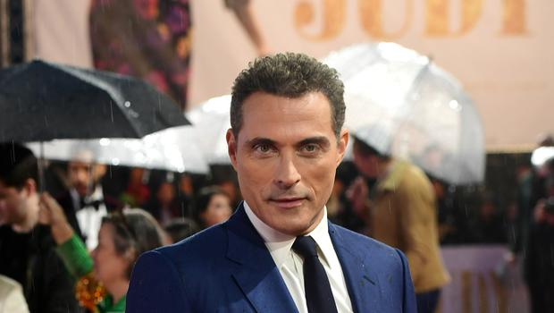 Rufus Sewell said the best acting roles are on TV (Ian West/PA)