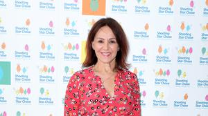 Arlene Phillips (Ian West/PA)