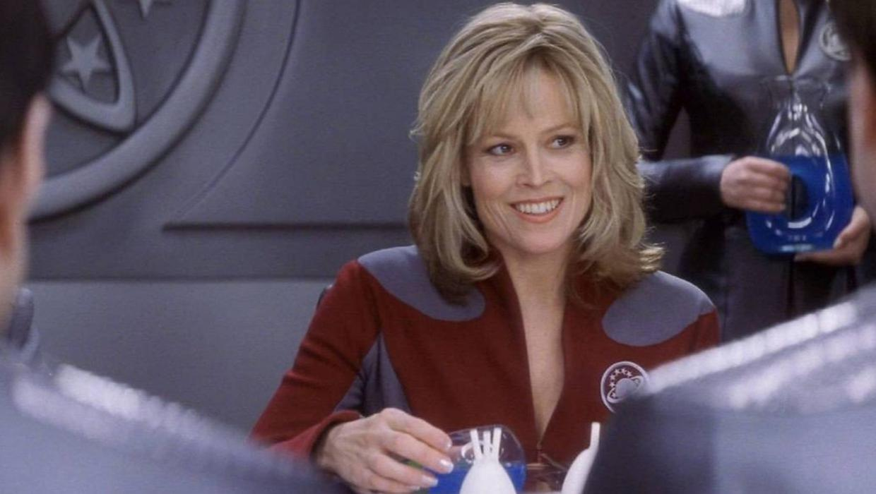 Pat Stacey: Documentary about cult film Galaxy Quest is as good as any I've ever seen