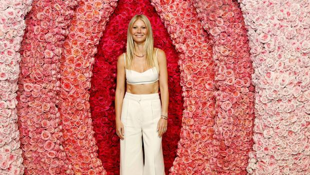 The Goop Lab: Gwyneth Paltrow has a new six-part series on Netflix