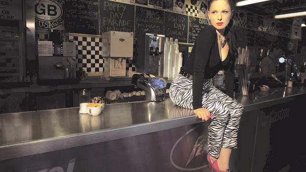 The Imelda May Show, RTÉ