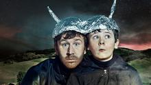 Moone Boy has started its third series on Sky One