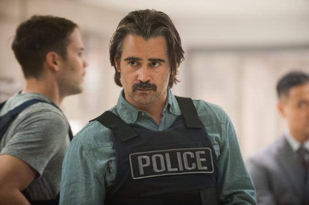 SPOILER ALERT **** Review: True Detective, Season 2, Episode Three