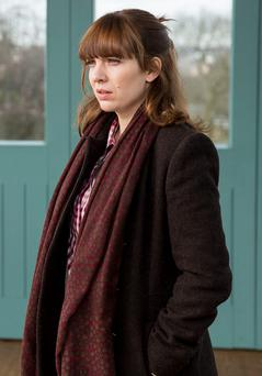 Katherine Parkinson in Channel 4's Humans