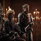 Nikolaj Coster-Waldau and Lena Headey as Jaime and Cersei Lannister in 'Game of Thrones'