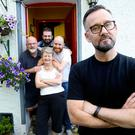 Bunking up: This Crowded House on RTÉ2 with Brendan Courtney and the Kennedy family in Palmerstown