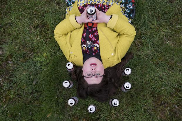 Small-town syndrome: Alison Spittle in Nowhere Fast