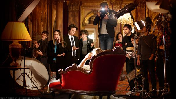 Under the radar: The French comedy Call My Agent!