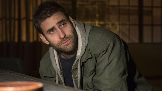 Oliver Jackson-Cohen said the series has stayed with him