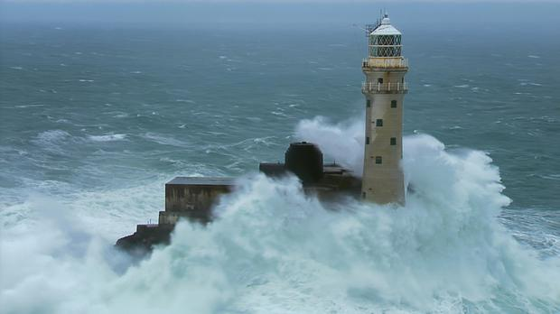 RTÉ's Great Lighthouses of Ireland