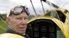Unanswered questions: Bobby Coote in The Man Who Wanted to Fly