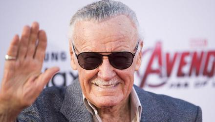 Stan Lee was the public face of Marvel, hogging a lot of the credit at the expense of collaborators like artist Jack Kirby