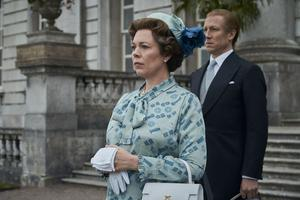 Stony grey soil of Windsor: An underlying premise of 'The Crown' is that it is quite difficult to be a queen
