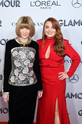 The Glamour of it all: Fashion magazine  publishing queens Anna Wintour and Ballincollig's Samantha Barry
