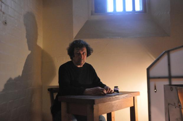 Every anguished nuance comes to life in Stephen Rea's performance