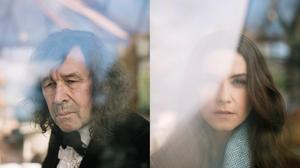 Stephen Rea and Judith Roddy appear in The Visiting Hour