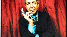 Cooler than cool: Leonard Cohen