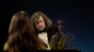 Stephen Rea and Judith Roddy give poignant performances in 'The Visiting Hour'