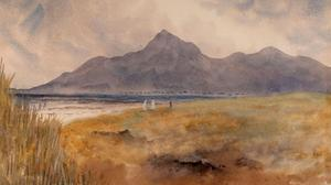 William Percy French 'The Mountains of Mourne'