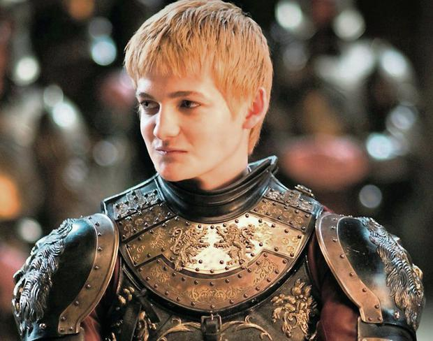 Jack Gleeson in 'Game of Thrones'