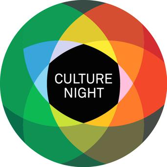 Culture Night events are taking place across the country